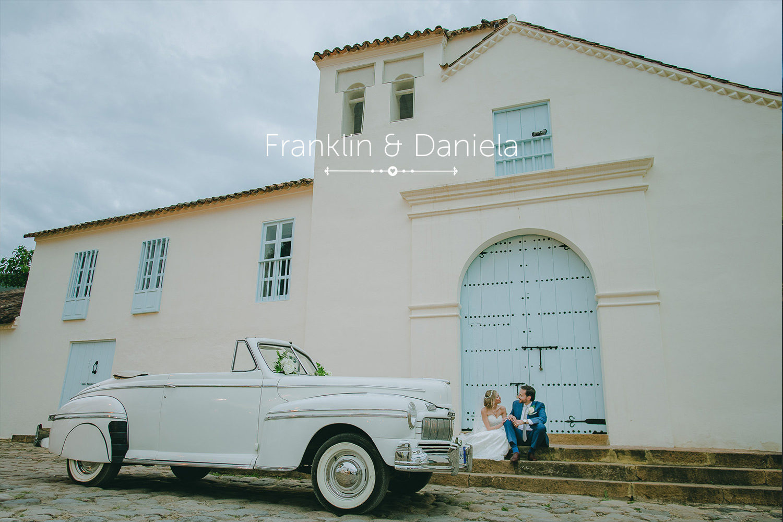 Video Matrimonio en Villa de Leyva, Colombia